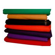 Paño Para Mesa De Pool Profesional Varios Colores