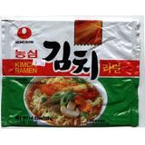 Ramen Coreano/japonés (varios
