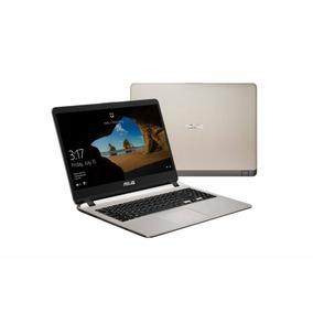 Laptop Asus Core I3 7ma Generación