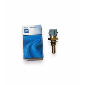 Sensor De Temperatura Genuino Gm S10/blazer 2.2/2.4 Gas/flex