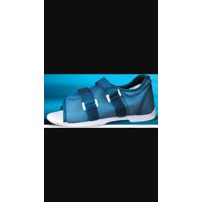 Zapato Post-operatorio, Juanetes