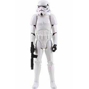 Boneco Stormtrooper Star Wars