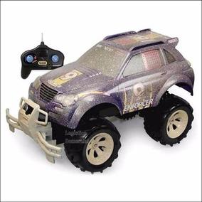 Camioneta Nikko Radio Control Escala 1:12 Enforcer Mud Racer