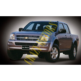 Diagramas Electricos - Chevrolet Luv Dmax 2005 - 2009 *