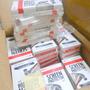 250x Películas Anti Impacto Lote Atacado Revenda R$0,48 Unid