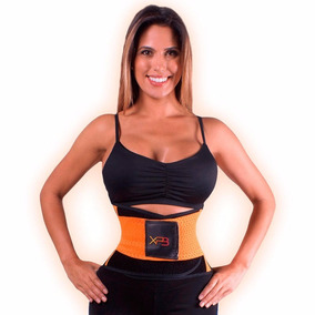 Faja Reductiva Xtreme Power Belt + Termo