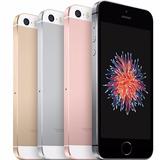 Iphone Se 16gb Liberado Apple Camara Nuevo