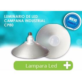 Lampara Tipo Campana Industrial 80w
