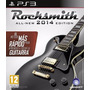 Rocksmith 14 Ps3 Original Tenelo Ya!