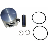Kit Piston Pernos Aros Japon Kmx 125 Kawasaki Motos Top Npr