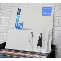 La La Land Vinilo Vinyl Banda De Sonido Soundtrack