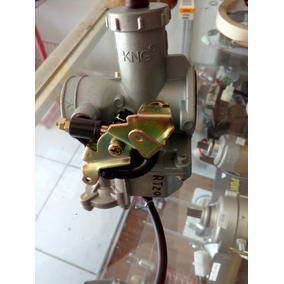 Carburador Kng Italika Rt200 Ex200 Envío Gratis