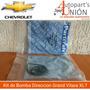 Kit Bomba De Direccion Chevrolet Grand Vitara Xl7