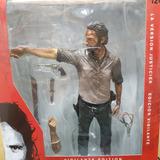 The Walking Dead Rick Figura
