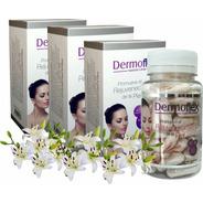 Dermoflex Q10 Colágeno Retinol Antiaging - Bio Carrier | X3