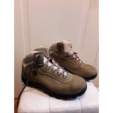 Zapatos De Seguridad Marca Edelbrock. Talla 43. Nuevos