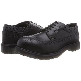 Zapatos Dr Martens Ludlow Industriales Con Casquillo