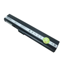 Bateria P/ Notebook Asus K52 X52 A40 N82 Series A32-k52 B53