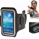 Braçadeira Armband Porta Celular Samsung Galaxy Pocket