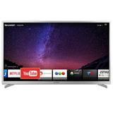 Smart Tv Sharp 43 Full Hd Sh4316mfix