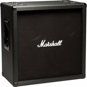 Caixa Marshall 4x12 Mg412acf-e 120w 8ohms + Brinde