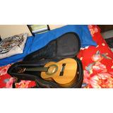 Cavaquinho Ótima Captação,cedro,ab Luthier,som Excelente!!!!