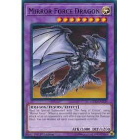 Xion Tcg Ledd-ena39 Mirror Force Dragon