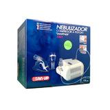 San-up Nebulizador Piston Smart 3003