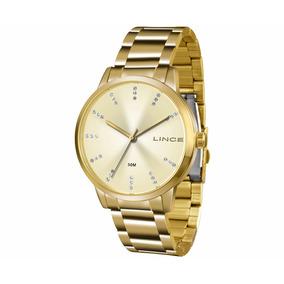 Relógio Lince Lrg4445l