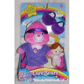 2006 Care Bears Beddy Bye Dreams 7 \tome El Cuidado Del Oso