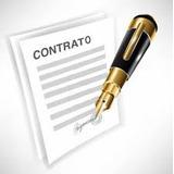 Modelos De Contratos, Cartas E Documentos Comerciais