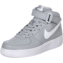 Nike Force One Gris.