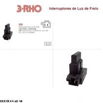 Interruptor De Luz De Freio Gm Chevrolet Vectra 06, Corsa 00