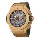 Hublot Big Bang Ferrari 18kt Rey Oro Reloj Para Hombre 401.