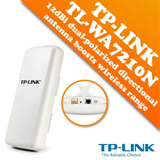 Tp Link Tl-wa7210n - Wireless Outdoor Access Point