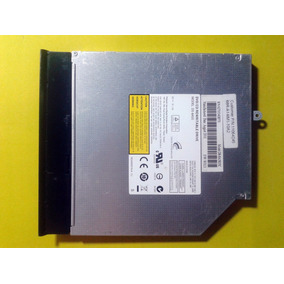 Leitor Dvd Ds-8a5s Notebook Positivo