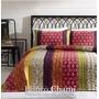 Cubrecama Cover Quilt 2 1/2 Plazas- Increíbles Diseños