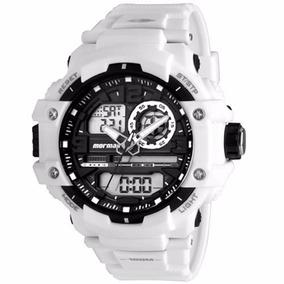 Relógio Masculino Mormaii Mo0949/8c ( Rev.autorizada ) Nfe