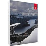 Adobe Photoshop Lightroom Cc V6.6 (win-mac) Español