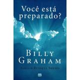 Você Está Preparado? - O Que A Bíblia Fala Sobr