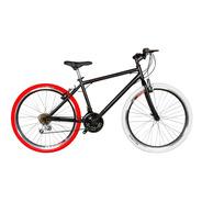 Bicicleta Urbana Todoterreno Rin 26 18 Cambios