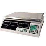 Bascula Electronica Balanza Peso Digital Pesa De 2gr A 40 Kg