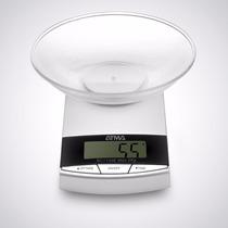 Balanza De Cocina Atma Con Bowl Bc 7103e Digital / Hasta 3kg