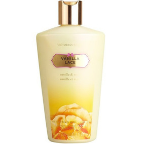 Victoria Secret Creme Hidratante Vanilla Lace 250 Promoção