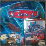 Edredon Individual Infantil Con Sabana Cars Ben 10 Spaderma