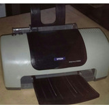 Impresora Epson Stylus C43 Ux