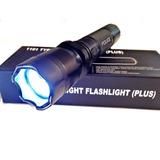 Picana Electrica Linterna Police Defensa Personal Caja