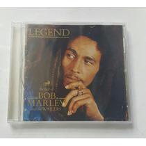 Bob Marley Legend Usado Muy Buen Estado