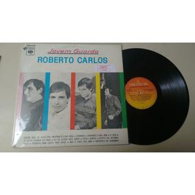 Lp Roberto Carlos- Original De Época- Jovem Guarda