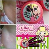 I-doll Crema Aclarante Axilas, Rodillas, Codos Tailandesa